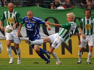 Fotbalisté Bohemians 1905 dále čekají na první ligové vítězství i gól v sezóně.