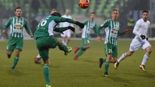 Fotbalisté Bohemians neprohráli ani ve čtvrtém zápase Tipsport ligy a dnes ve finále vyzvou Brno. To se může pochlubit stejně úspěšnou bilancí.