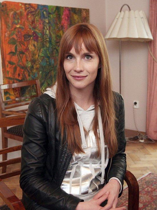 Image result for HANA VAGNEROVA
