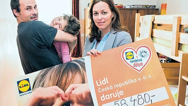 Voln msta v lokalit Karolinka (i s platy) | alahlia.info