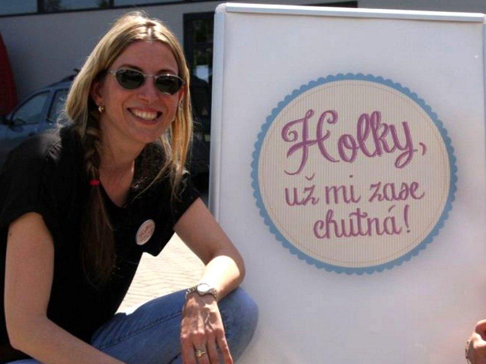 Program 'Era pomáhá regionům': holky, už mi zase chutná!