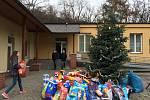 Útulek v Troji pořádá na Vánoce den otevřených dveří