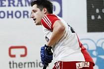ZÁDY k divizi B Ligy mistrů se otočili slávističtí hokejisté po prohře s HC Minsk 2:4.