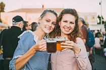 Nomad Beer Festival.