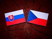 Česko a Slovensko. Ilustrační foto.