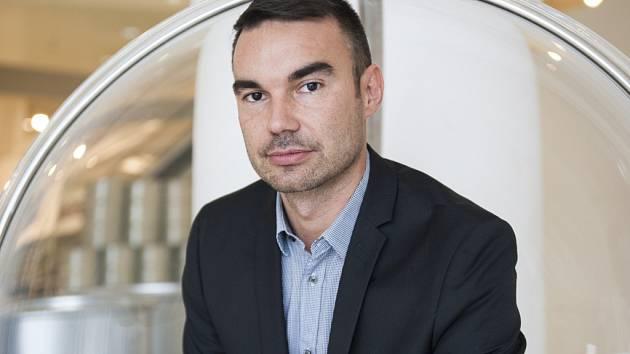 Robert Vůjtek.