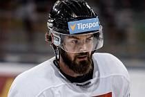 Hokejová Sparta zahájila společnou přípravu na novou sezonu i s největší posilou – reprezentačním útočníkem Romanem Horákem.