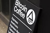 Bitcoin Cofee. Paralelní Polis.