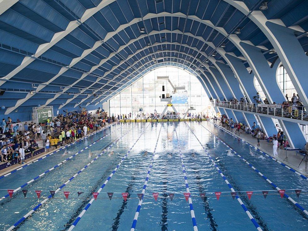 Bazén Podolí