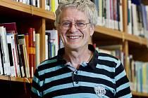 Václav Mertin, psycholog