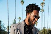 Hlavní hvězdou festivalu je americký držitel tří cen Grammy Cory Henry