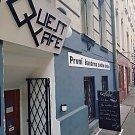 Kavárna vytvořila i šifru proti zácpě... tramvajové