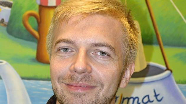 Martin Falář.