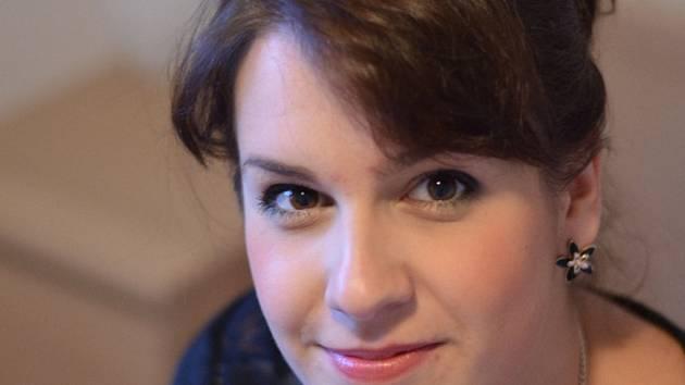 Jitka Citriaková, vedoucí služby osobní asistence v pražském centru Filipovka.