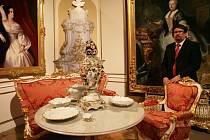 Osobnost rakouského císaře a posledního korunovaného českého krále Ferdinanda V. Dobrotivého představuje výstava, která začne v pátek na Pražském hradě.