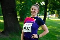 Epilepsie Sabině nezabránila se zúčastnit i tak náročného závodu jako je Spartan.
