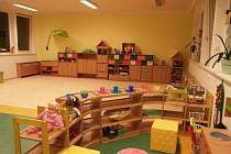 Školka – ilustrační foto.