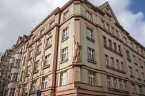 Praha neznámá - Václavkova 343/20.