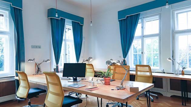 Coworkingové centrum ImpactHub, které sídlí v Praze, oslavilo 10. narozeniny.