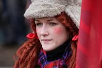 Oslavy Žižkovského masopustu v úterý 21. února.