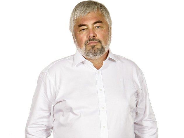 Petr Jirava.