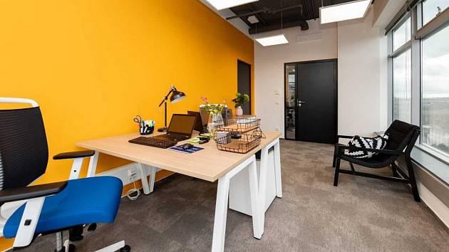 Společnost New Work od srpna otevře nové kancelářské prostory v pražské Waltrovce