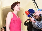 Kateřina Krejčová