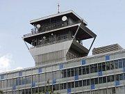 Budova CETIN, dříve O2 Czech Republic nebo také Ústřední telekomunikační budova je komplex budov a výškové věže na Žižkově. Budova je vysoká 85 metrů (nejvyšší bod 96 m), 18patrová, byla postavena mezi roky 1972 až 1979.