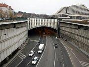 Strahovský tunel