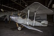 Letecké muzeum Kbely 25. dubna zahájilo svou 47. muzejní sezónu.