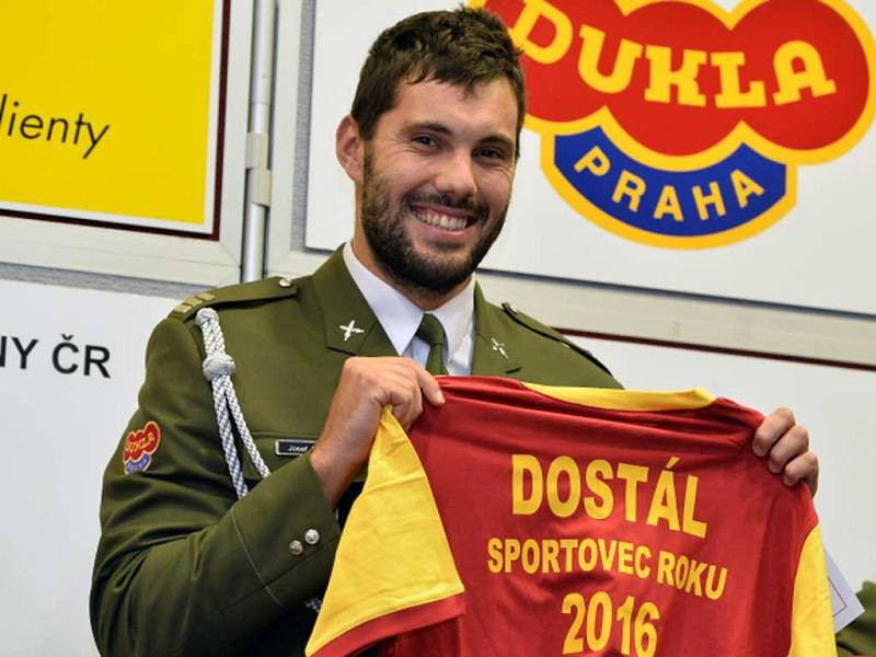 Josef Dostál.