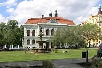 Národní dům na Smíchově. Ilustrační foto.