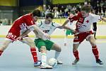 DERBY. Futsalisté Bohemians porazili slávisty 5:2.