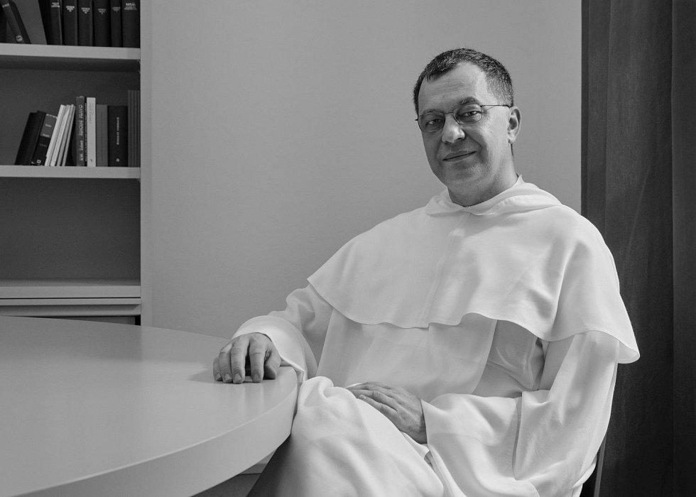 Benedikt Tomáš Mohelník.