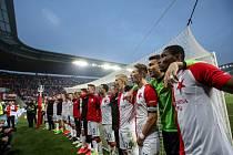 Slavia.