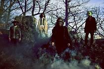 Pražští psychedelici Olaf Olafsonn dnes v Hólu pokřtí nové album.