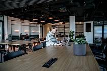 Coworkový prostor BASE