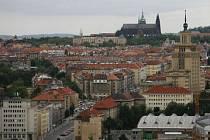 DOBRÁ ADRESA. Na Praze 6, stejně jako v ostatních částech metropole, se privatizace domů neobejde bez problémů./Ilustrační foto