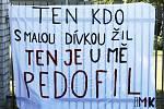 "Konvičkova akce ""s humorem do Mekky""."