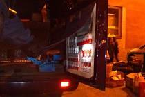 Pražští celníci objevili minulý týden dva případy pašování cigaret