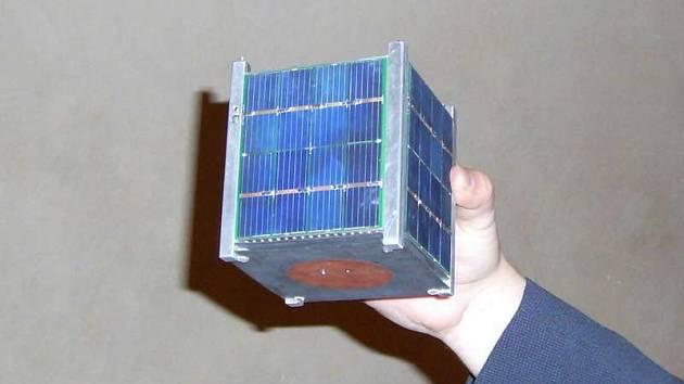 Prototyp czCube