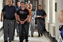 Vrchní soud v Praze potvrdil trest 15,5 roku vězení osmnáctiletému Miroslavu Jehličkovi za loňský pokus o vraždu v Lanškrouně na Orlickoústecku. Dva další obžalovaní - Jiří Vodák a Jaroslav Vítek - dostali za krádež 1,5 až dva roky.