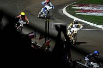 Grand Prix na Markétě.