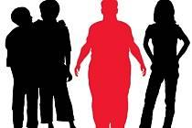 Podle výzkumů má problémy s nadbytečnými kily každé páté dítě od 6 do 12 let, a každé desáté do 16 let.