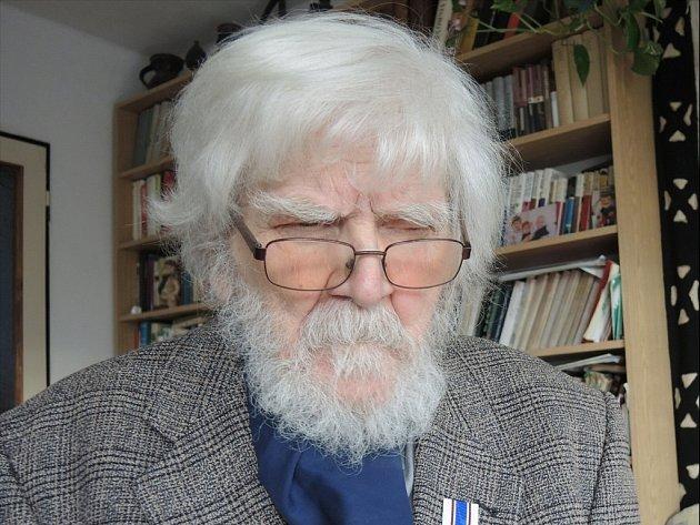 Václav A. Černý.
