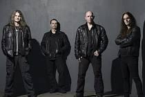 Německá hudební skupina Blind Guardian.