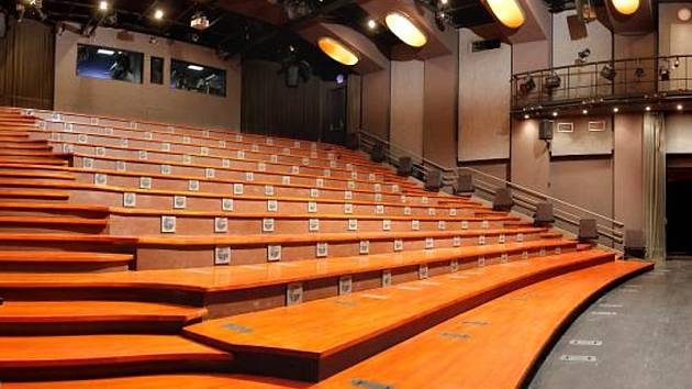 Divadlo Minor. Ilustrační foto.