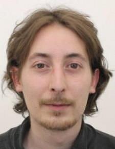 Pohřešovaný muž, který mohl uprchnout do ciziny.