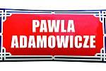 Bude v Praze ulice Pawla Adamowicze?