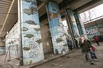 Centrum Naděje v Praze nedaleko hlavního nádraží se stalo předmětem sporu mezi Prahou 1 a magistrátem.
